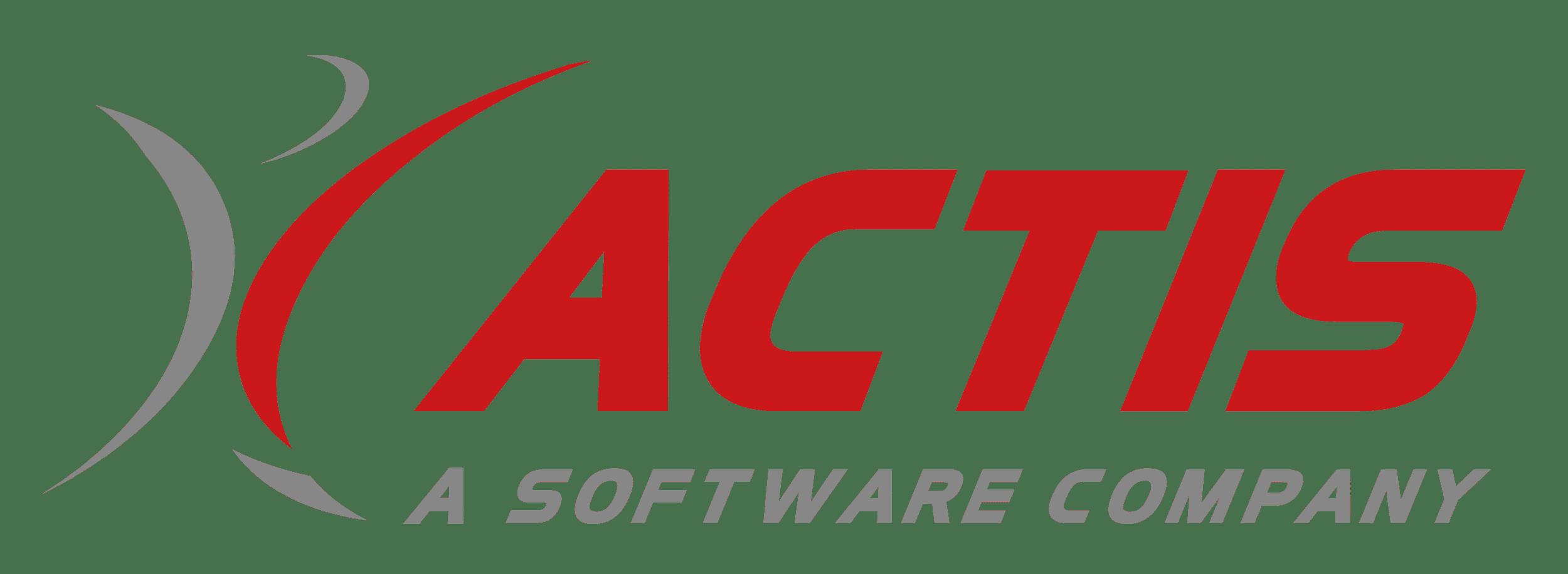 Actis - automatizujeme procesy pomocí software